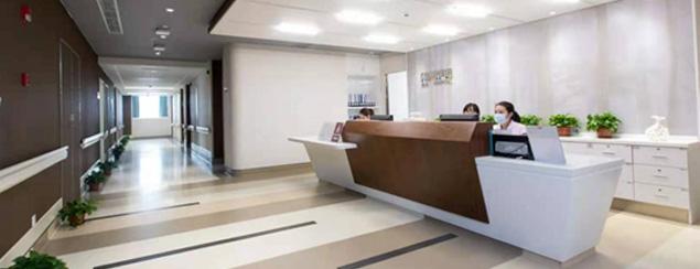 上海开元专业骨科医院特色专病门诊,为患者打造便捷、精准、高效服务
